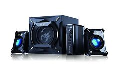 GX Gaming SW-G2.1 2000 Speakers (Grade A; Like New condition)