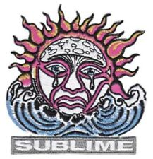Sublime Boombox Embroidered Patch S092P Rancid Operation Ivy No Doubt