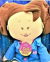 """Rosie O'Doll Tyco  O Donnell Talking Doll 1997 Plush 18"""" Tyco No 34609 Unopened"""