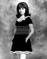 ACTRESS MARLO THOMAS - 8X10 PUBLICITY PHOTO (AZ280)