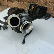 BMW 118d N47 Turbocharger 258 203 10FR