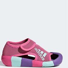 Adidas D97198 infant toddler Alta Venture Swim I sandals pink kids