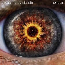 Breaking Benjamin - Ember [New Vinyl LP]