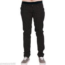 Jeans da uomo alto grigio