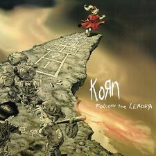 KORN - FOLLOW THE LEADER  2 VINYL LP NEUF