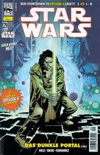 Comics Dino Star Wars  (Lucas&Books) #29