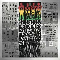 A Tribe Called Quest - Peoples Instinctive Travels And The Paths Of Rhythm [CD]