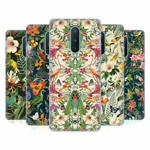 OFFICIAL ARCHIVE BOTANICAL PATTERNS SOFT GEL CASE FOR AMAZON ASUS ONEPLUS