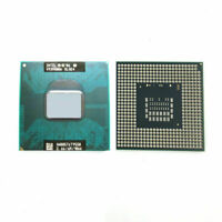 Intel Core 2 Duo T9550 2.66GHz 6MB 1066MHz Laptop CPU Processor SLGE4 Tested