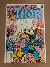 Thor #339 (1984, Marvel) 1st appearance of Stormbreaker VF/NM