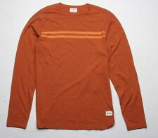 Hurley Faded 3/4 Jersey Top (M)