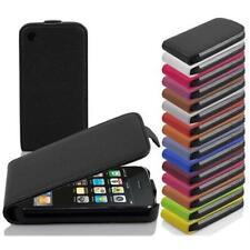 FLIP Style Handy Schutz Hülle für APPLE IPHONE Cover Case Klapp Etui Tasche