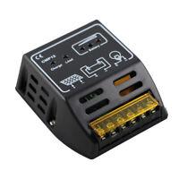 80A 60A Solar Laderegler  Battery Regulator Remote Display12V 24V LCD