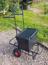 """6x1.5 sac roue pour camions-roulements à rouleaux 12mm métal centre 6 /""""solide chariot"""