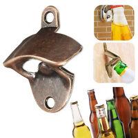BronzeEdelstahl Bar Anbau Wand Flaschenöffner Wandmontage Küche Sell