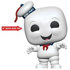 "Ghostbusters - Stay Puft 10"" Pop! Vinyl Figure - Loot - BRAND NEW"