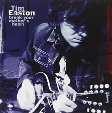 Tim Easton - Break Your Mothers Heart [CD]