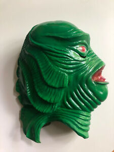 NECA Loot Crate REMCO Universal Monsters CREATRE OF THE BLACK LAGOON Mask New