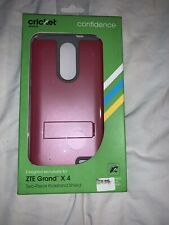 ZTE Grand X4 Hard Case With Kickstand