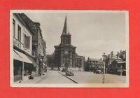 YVETOT - Place de l'église   (J8412)