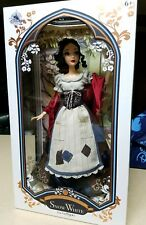 "Disney Store Snow White Limited Edition 17"" Doll Exclusive LE Preorder - 2017"