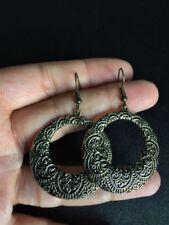 Unbranded Bohemian Hoop Costume Earrings