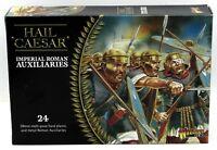 Hail Caesar WGH-IR-05 Imperial Roman Auxiliaries Infantry Warlord Games