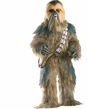 Star Wars Licensed Chewbacca Supreme Edition Complete Outfit prop replica