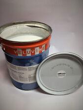Straßenmarkierungsfarbe weiß 25kg Hobbock  6,20€/kg