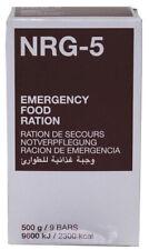 SURVIVAL NRG-5 Energieriegel 500g (9St) Notnahrung