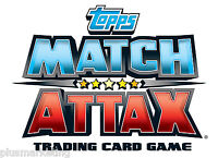 New Wholesale Box Topps Match Attax Trading Cards Game 50 Packets 2015/16