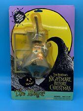Nightmare Before Christmas - The Mayor - Hasbro - Action Figure -Disney 1993-New