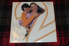 Mickey & Becki Moore~Love Song For Number Two~1981 Maiden Music~FAST SHIPPING