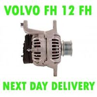 Volvo FH12 340 380 420 460 500 1993 1994 1995 1996 1997>2014 Alternatore