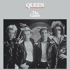 Queen The Game Music Album Cover Iron On T-Shirt Transfer A5
