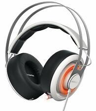 Steelseries Siberia 650 Headset - White Multi Format New