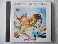 Dire Straits - Live - Alchemy - Part One - CD