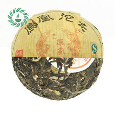 2014 Promotion premium green Chinese yunnan raw old puer tea tuo cha100g health
