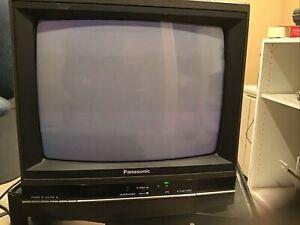 Panasonic Color Video Monitor CT-1381Y