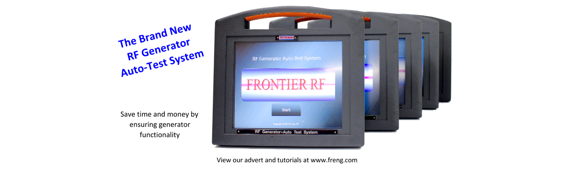 Frontier RF Products