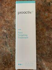 New In Box - Proactiv + Plus Pore Targeting Treatment 3 oz Exp 7/20