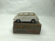 Spot On 120 Fiat Multipla
