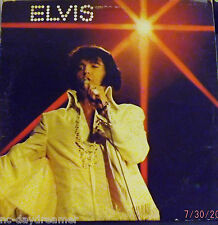 "ELVIS PRESLEY - You'll Never Walk Alone (RCA Camden/1975 Mono) ""We Call On Him"""