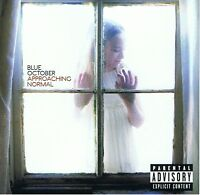 Blue October - approaching normal - CD Album  - NEU