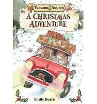 Tumtum & Nutmeg's Christmas Adventure (Tumtum and Nutmeg), Bearn, Emily, Very Go