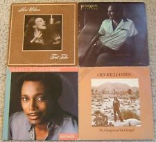 Collection of Rock & Roll Artist Albums, Lot of 12  L 2