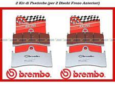 Pastillas Brembo Racing Ant. (2Kit) Buell 1200-MV Augusta Brutal/F4 07KA20SC