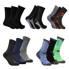 1 - 24 Paar Thermo Socken Wintersocken Sportsocken Arbeitssocken Socken Frottee