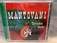 Christmas Carols ~ Mantovani CD