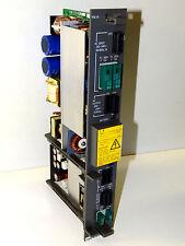 Fanuc AC Servo Control Board PSU BI a16b-1212-0531/06b Power Supply top.